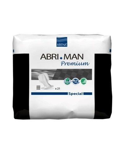 ABENA Abri-Man Special - 21...