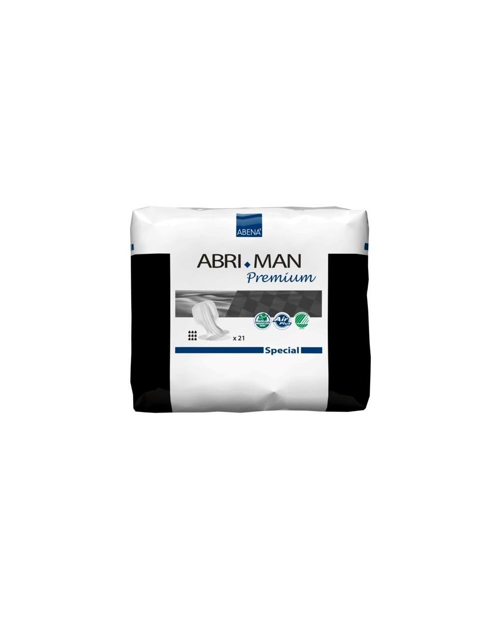 ABENA Abri-Man Special - 21 protections