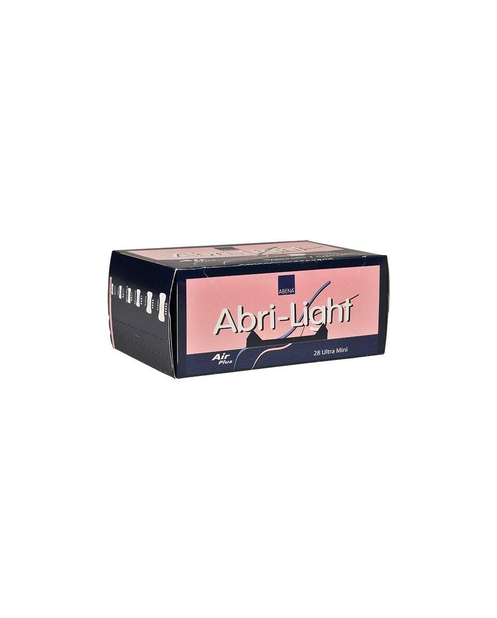 ABENA Abri-San Light Ultra Mini 0 - 24 protections