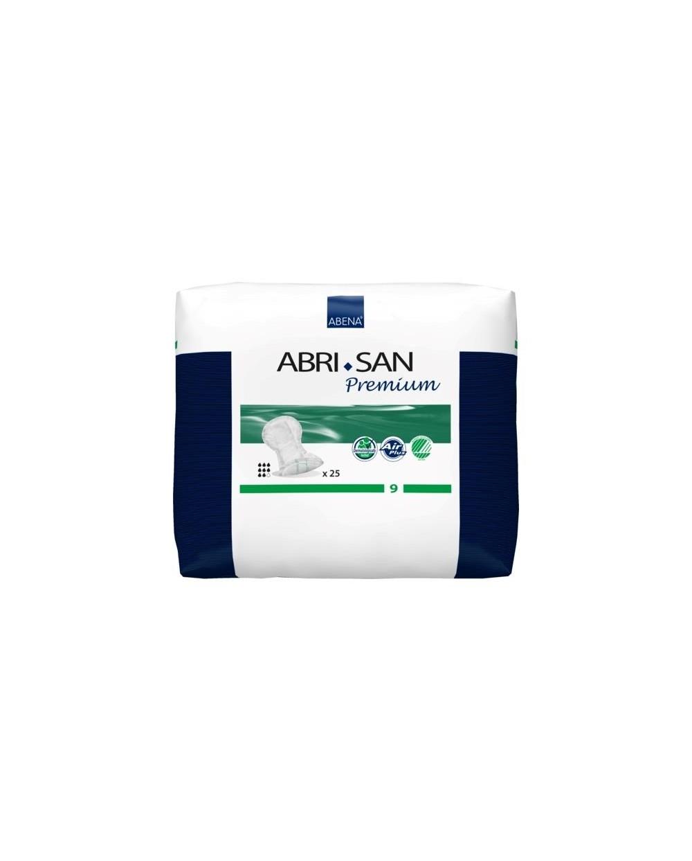 ABENA Abri-San Premium 9 - 25 protections