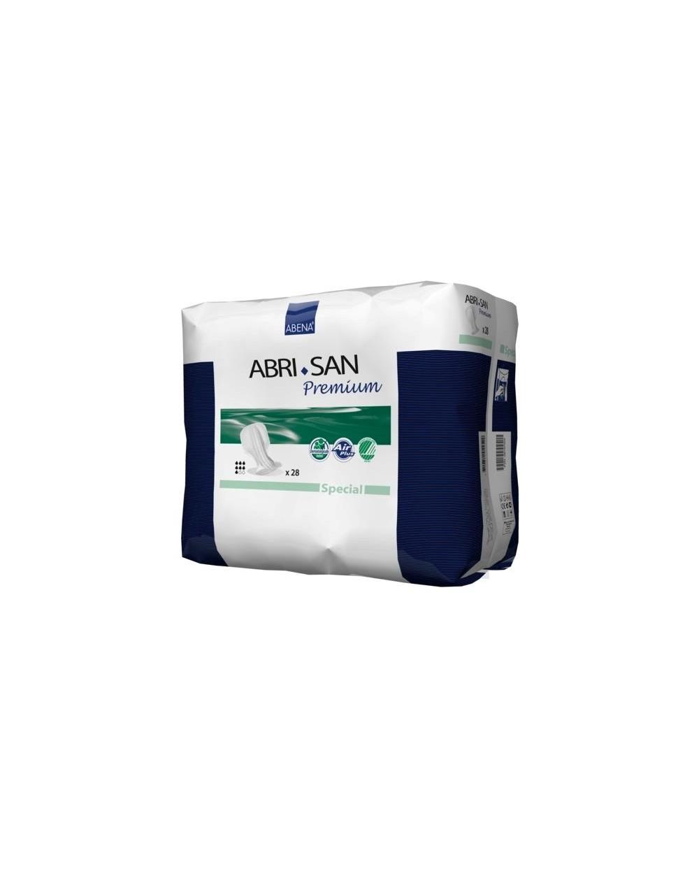 ABENA Abri-San SPECIAL - 28 protections