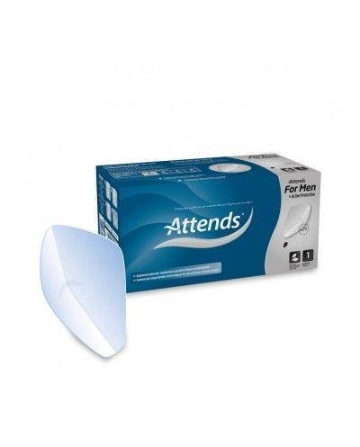 ATTENDS For Men Shield 1 -...