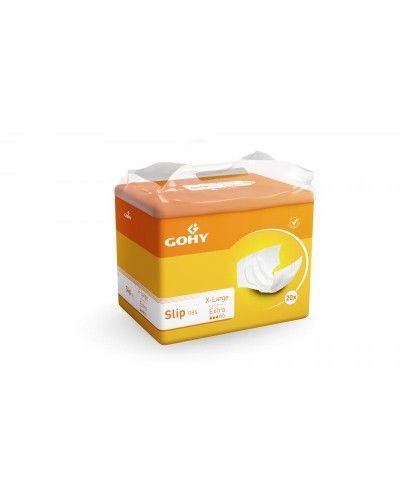 Échantillon Gohy Slip Extra XL