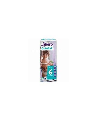 LIBERO COMFORT 6 - 46 LANGES