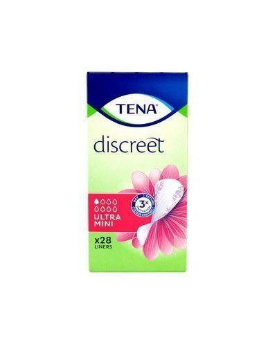 Tena Discreet Ultra Mini -...