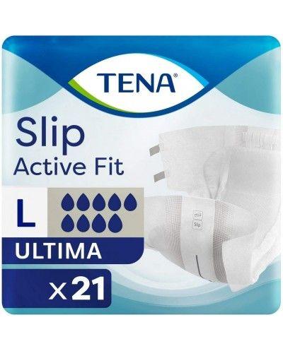 Tena Slip Active Fit Ultima...