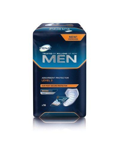 Tena Men Level 3 - 16...