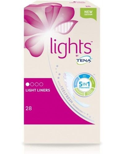 Lights by TENA - Liners -...