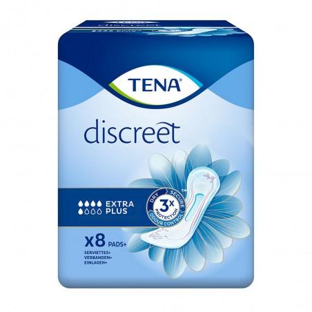 Tena Discreet Extra Plus | VivaMedical.be