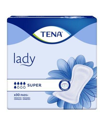 Tena Lady Super - 30...