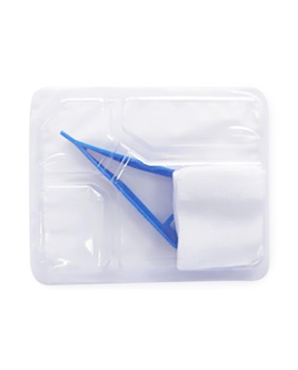 Set à Pansement N°7 Evocare (grand format) - Carton 50 pcs