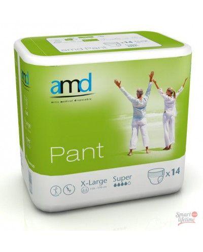 AMD Pant Super