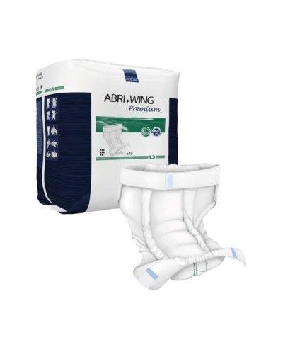 Abena Abri-Wing 3 Large