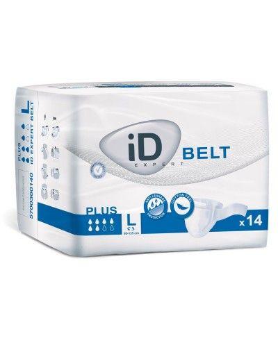 ID Expert Belt Plus Large -...
