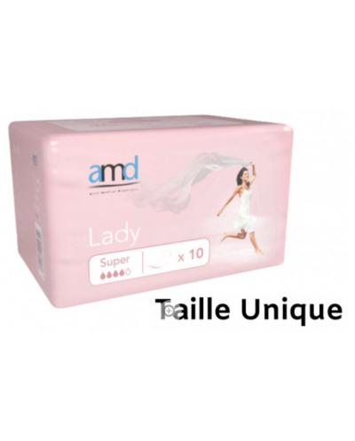 AMD Lady