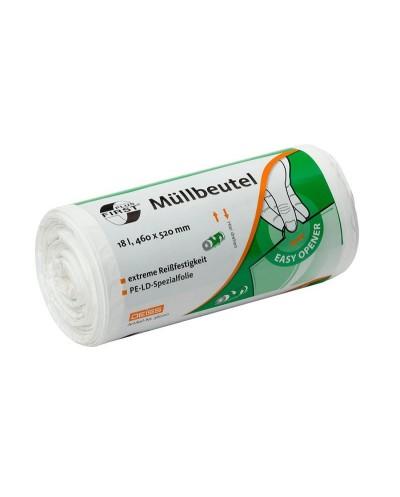 Sacs poubelle www.vivamedical.be