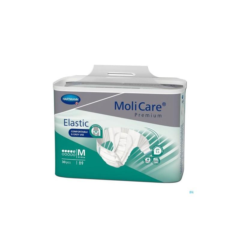 Molicare Premium Elastic taille Medium 5 gouttes www.vivamedical.be