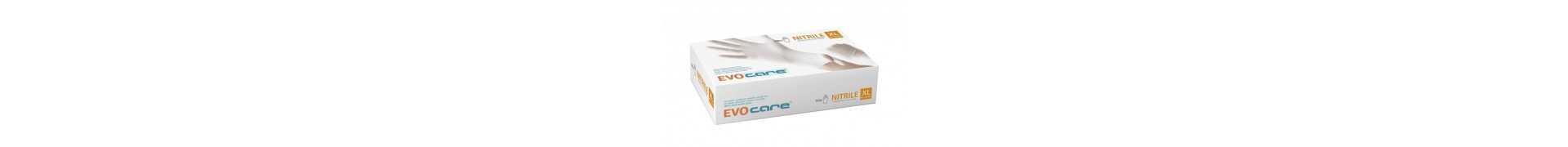 Gants de soins Nitrile   Gant sans latex de grande qualité !
