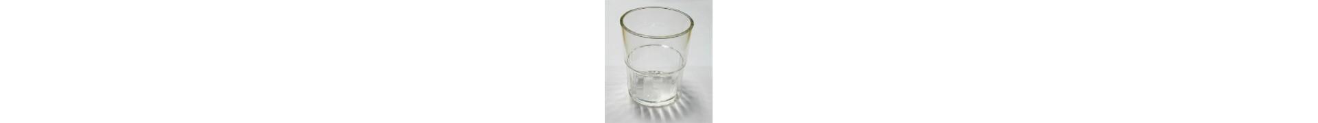 Vaisselle en polycarbonate